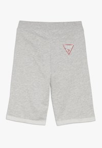 Guess - ACTIVE CORE - Spodnie treningowe - light heather grey - 1
