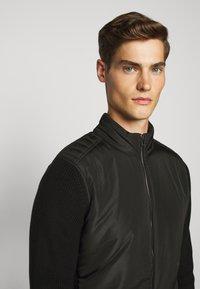 Belstaff - ABBOTT ZIP  - Light jacket - black - 3