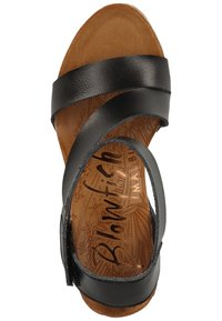 Blowfish Malibu - Platform sandals - black - 5