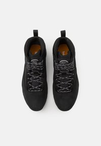 Timberland - SOLAR WAVE MID - Sneakers hoog - blackout - 3