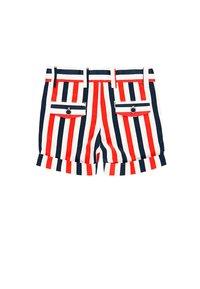 Boboli - Shorts - red - 1