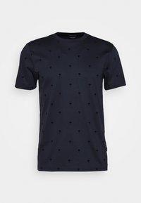 JOOP! - PANOS - T-shirts print - dark blue - 4