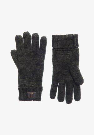 STOCKHOLM GLOVE - Gloves - vintage aged