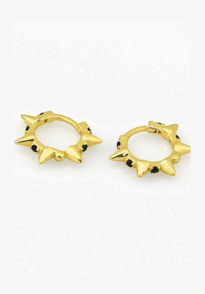 AMORETTO MILANO - Earrings - gold