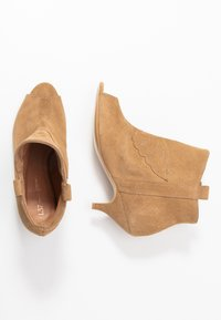 L37 - UNSTOPPABLE - Ankle boots - brown - 3