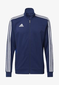adidas Performance - TIRO 19 CLIMALITE TRACKSUIT - Trainingsjacke - blue - 6