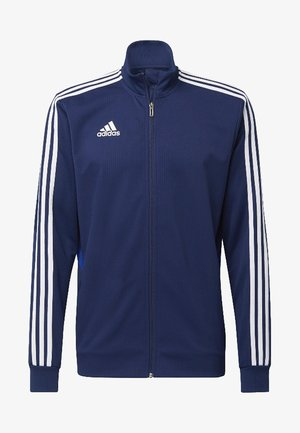 TIRO 19 TRAINING TRACK TOP - Verryttelytakki - blue