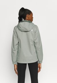 The North Face - QUEST JACKET - Hardshell jacket - grey - 2