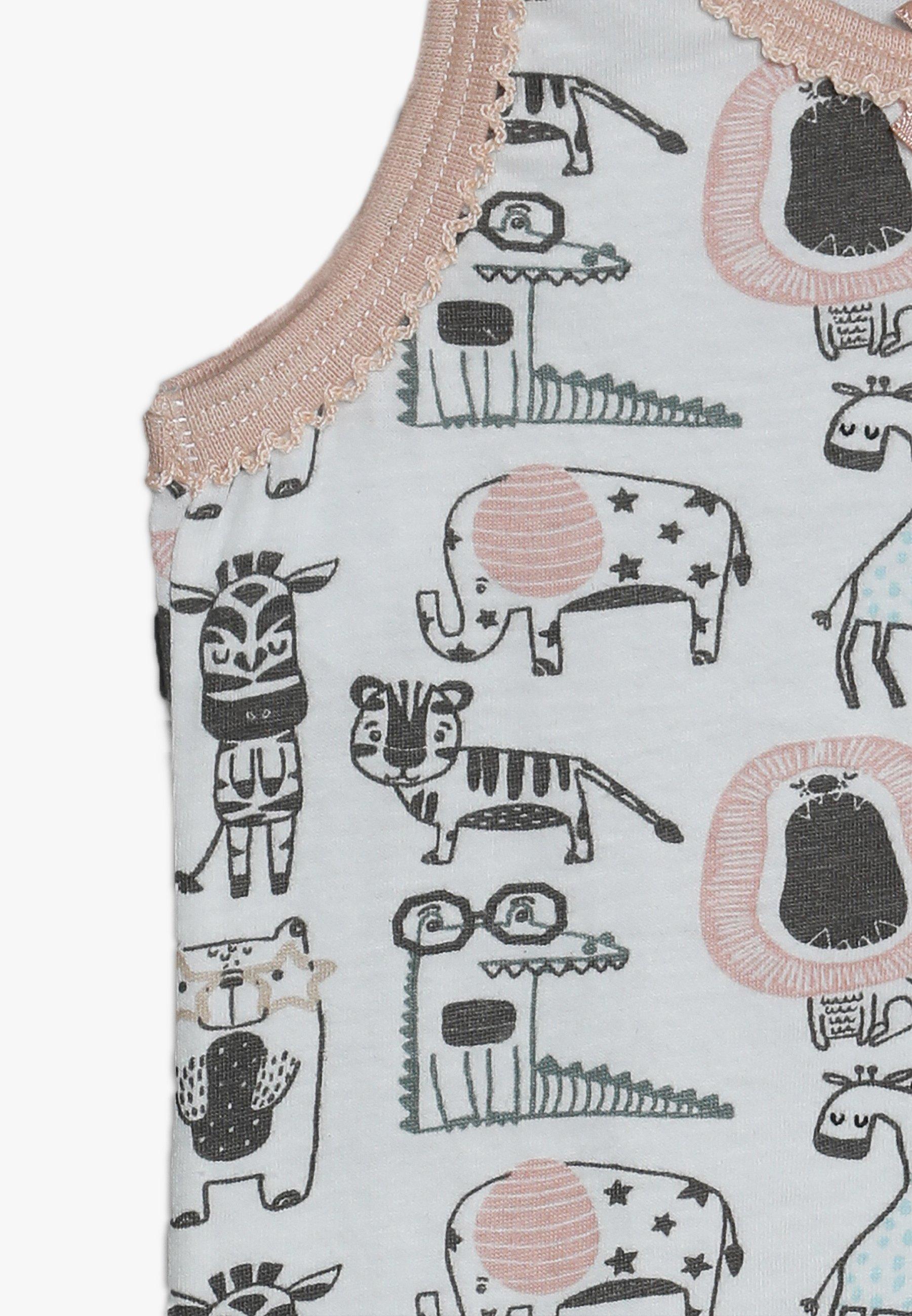 Kids VEST ANIMALS 2 PACK - Undershirt