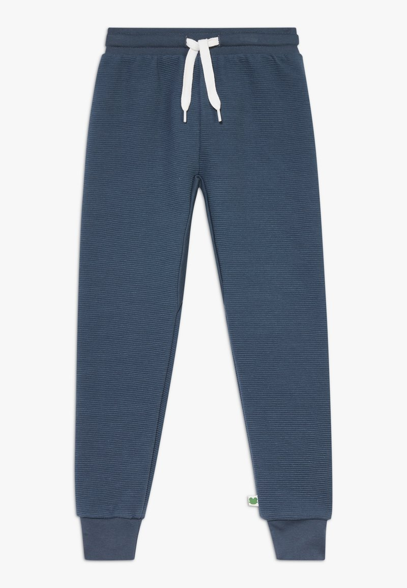Fred's World by GREEN COTTON - OTOMAN - Tracksuit bottoms - midnight