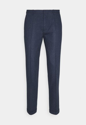 THIRSK - Trousers - navy