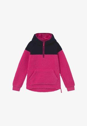 KEMPNER - Hoodie - hot pink