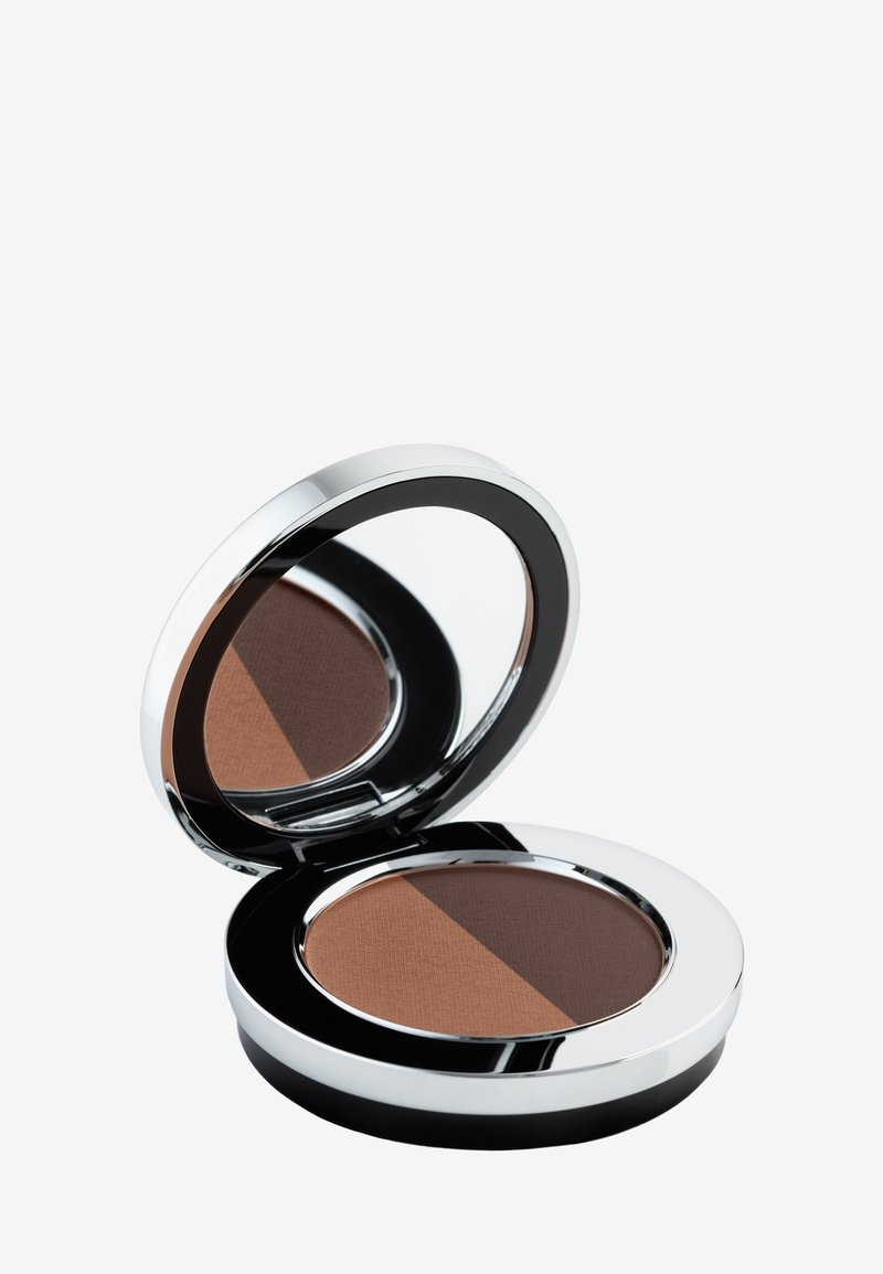 Rodial - DUO EYESHADOWS CHOCOLATE - Eye shadow - brown