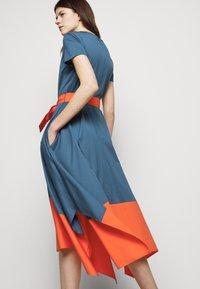 WEEKEND MaxMara - RIVALTA - Jersey dress - chinablau - 5