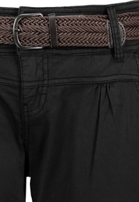 Urban Surface - Chinos - black - 4