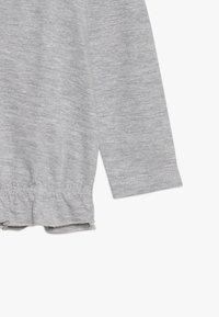 Blue Seven - Long sleeved top - nebel - 3