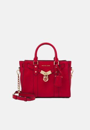 NOUVEAU HAMILTON SATCHEL - Handbag - bright red