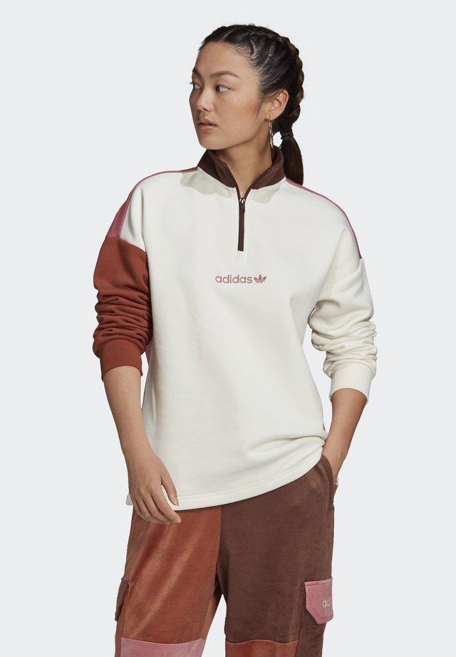 HZ SWEATER CB - Sweter - multicolor