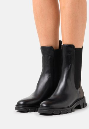RIDLEY CHELSEA - Classic ankle boots - black