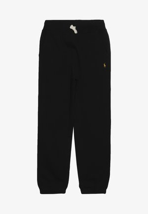 BOTTOMS PANT - Pantalones deportivos - black