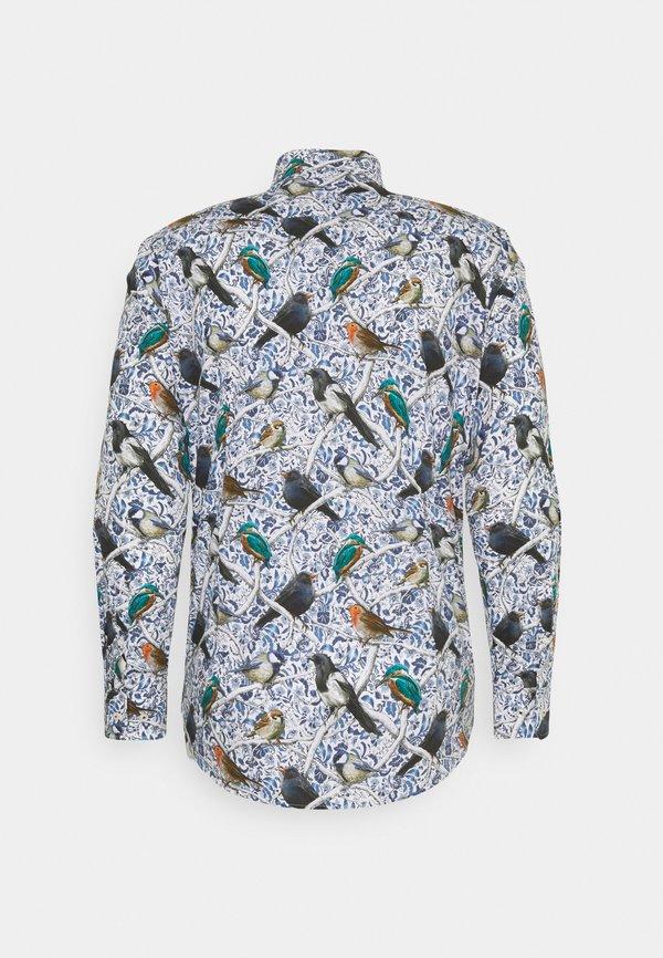JOOP! PAJOS - Koszula - pastel blue/jasnoniebieski Odzież Męska AYHV