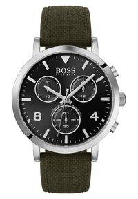 BOSS - SPIRIT - Chronograaf - green - 1