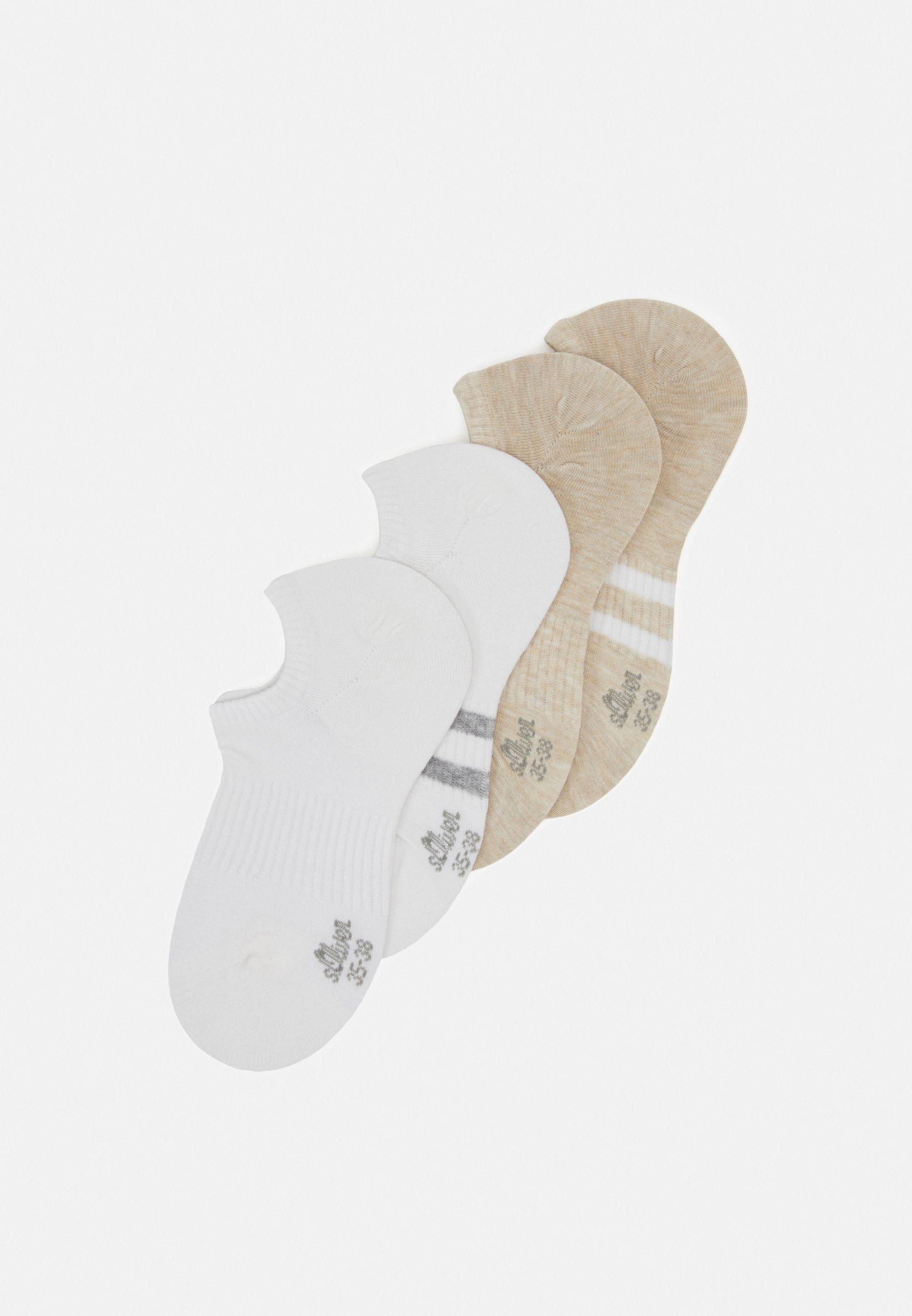 Femme MINI SNEAKER 4 PACK - Socquettes