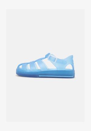 TENIS UNISEX - Sandały - azul