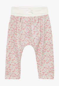 Sanetta fiftyseven - BABY  - Pantalones - ivory - 2