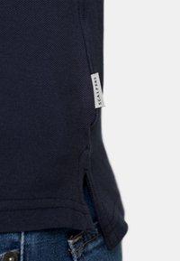 Scalpers - Polo shirt - navy - 5