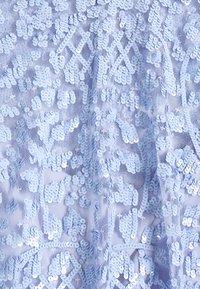 Needle & Thread - AURELIA  - Blusa - wedgewood blue - 2