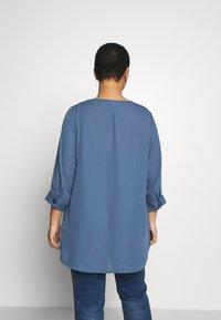 Ciso - Bluser - bijou blue - 2