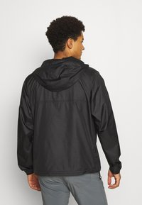 The North Face - CYCLONE ANORAK - Outdoor jacket - black - 2