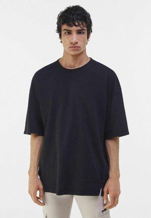 OVERSIZED - T-shirts print - grey