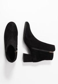 Peter Kaiser - BETTY - Classic ankle boots - schwarz - 3