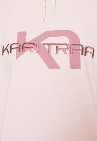 Kari Traa - TRAA HOOD - Sweatshirt - pearl - 2