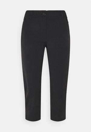 ARKOSE CAPRI - 3/4 sports trousers - black