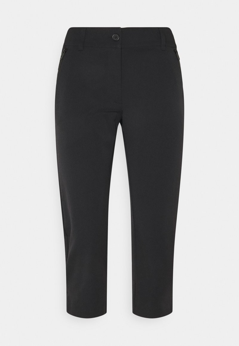 Calvin Klein Golf - ARKOSE CAPRI - 3/4 sports trousers - black