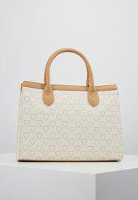Valentino by Mario Valentino - LIUTO - Handbag - off white multi - 1