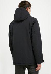 Finn Flare - Winter jacket - black - 2