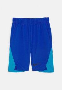 Nike Performance - VENT SHORT - Sports shorts - game royal/laser blue - 0