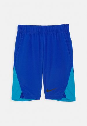 VENT SHORT - Sports shorts - game royal/laser blue