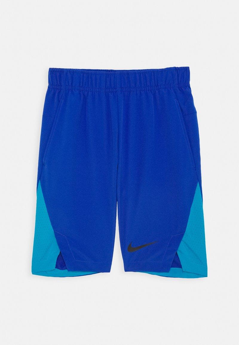 Nike Performance - VENT SHORT - Sports shorts - game royal/laser blue