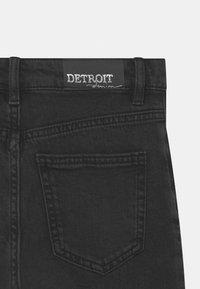 Lindex - LALEH - Jeans baggy - black - 2