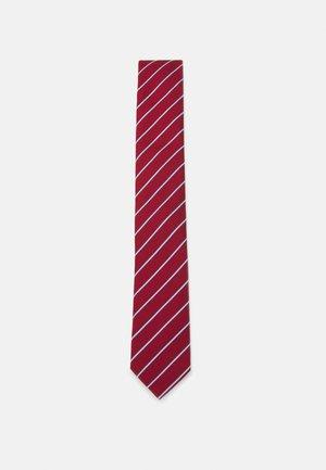 TIE - Cravate - open pink