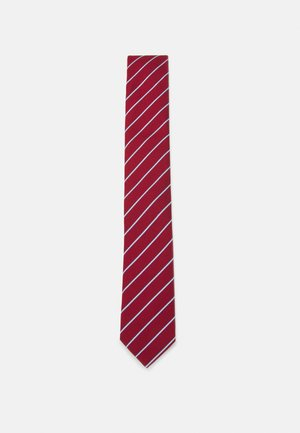 TIE - Corbata - open pink