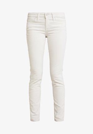 SCARLETT - Trousers - off white