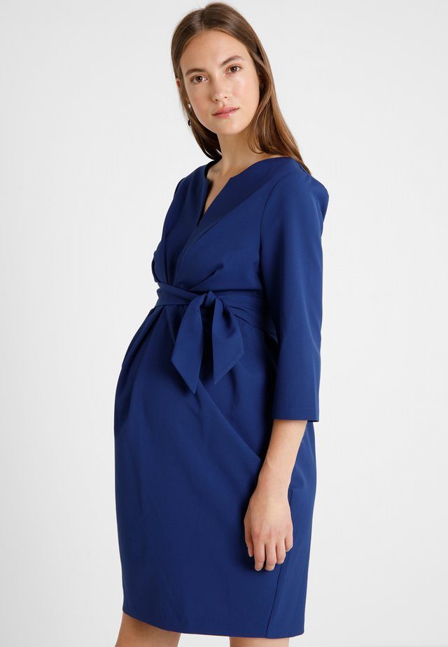 DAVEA DRESS  - Vestido informal - navy