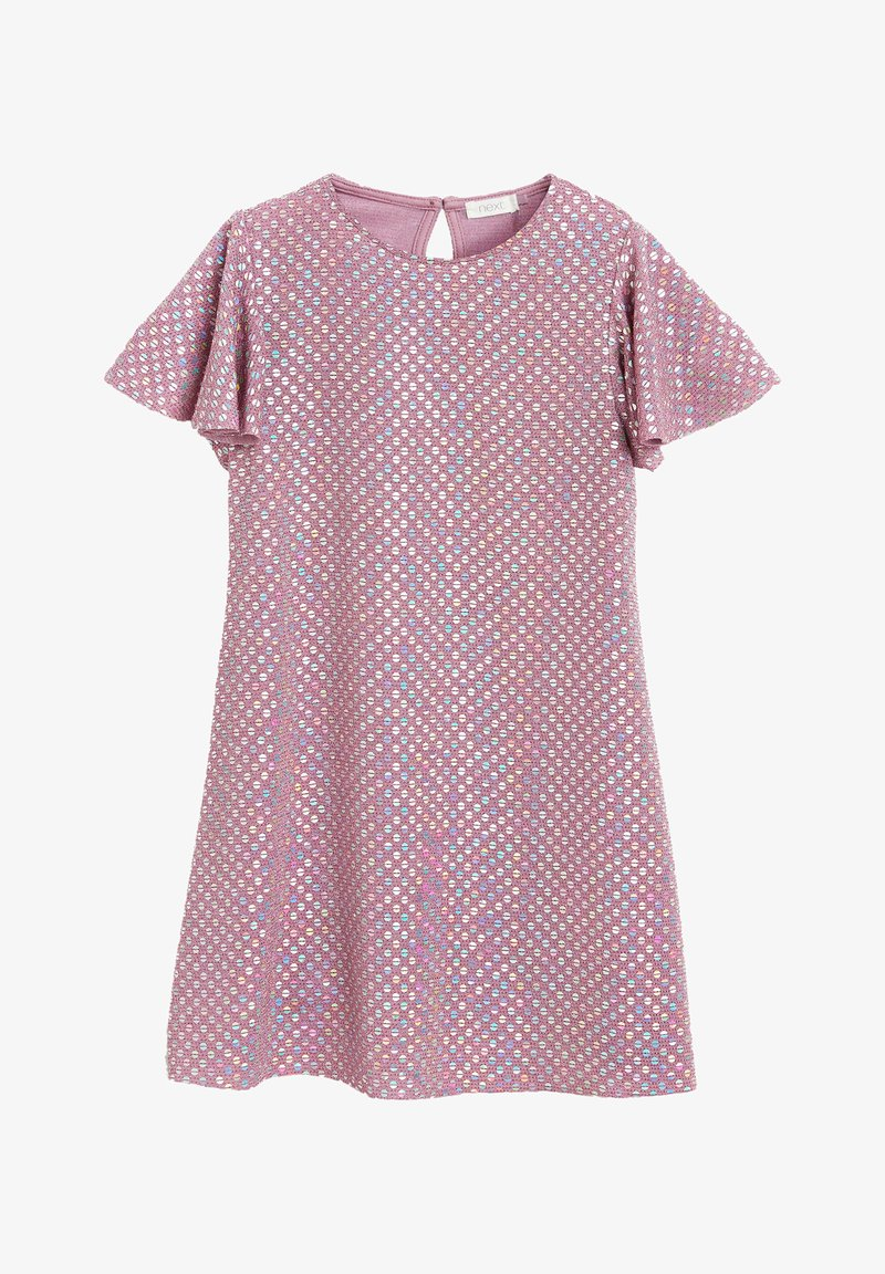 Next - Vestido de cóctel - pink