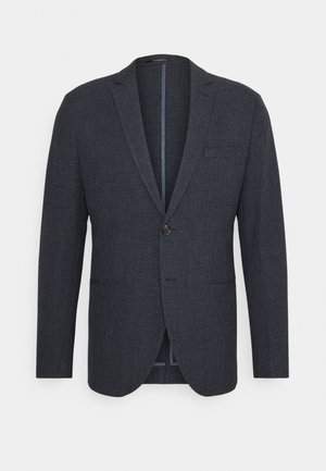 JPRSTUART - Suit jacket - sky captain